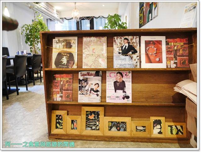西門町美食.聚餐.Choir-Cafe.快樂美式餐廳.早午餐.電影街image010
