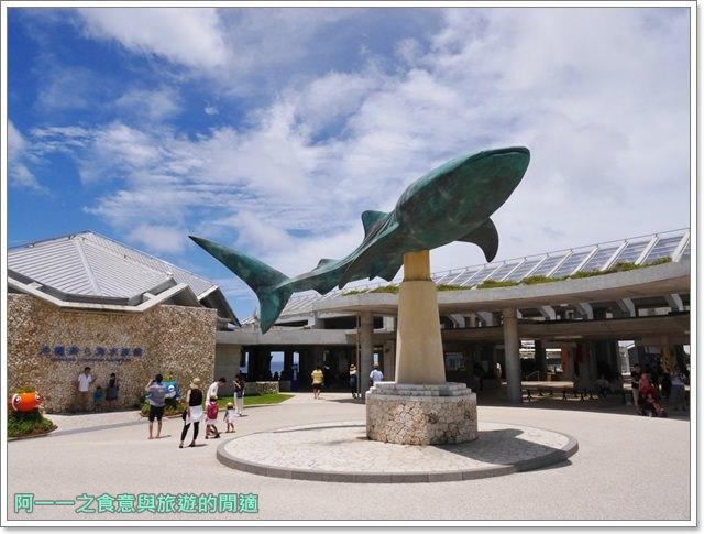 沖繩美麗海水族館.海洋博紀念公園.海豚秀.親子旅遊image016