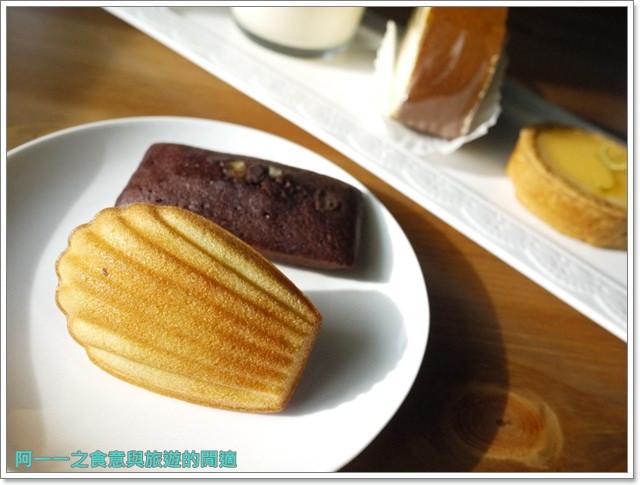 三芝美食吐司手工麵包下午茶Megumi甜蜜屋蛋糕可麗露image027