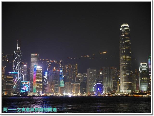 香港維多利亞港燈光秀星光大道幻彩詠香江夜景image016