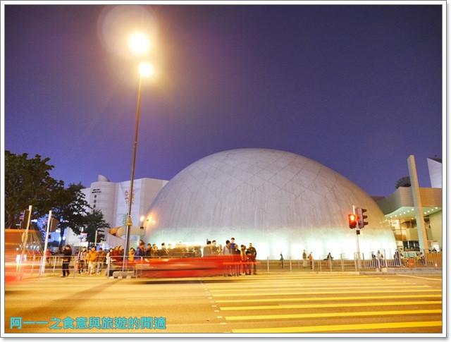 香港維多利亞港燈光秀星光大道幻彩詠香江夜景image005