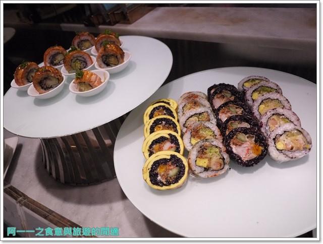 捷運世貿台北101美食饗食天堂吃到飽buffet海鮮螃蟹image021