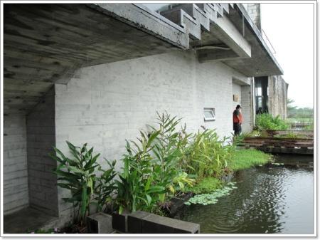 宜蘭 勝洋水草休閒農場~進入神奇的水草世界,電影渺渺拍攝地