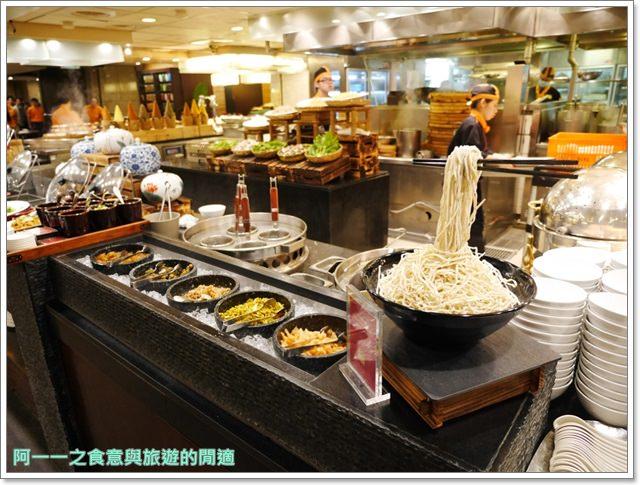 香格里拉遠東國際飯店.遠東cafe.buffet.吃到飽.餐卷image026
