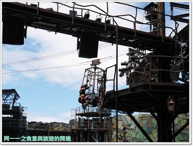 大阪日本環球影城USJ小小兵樂園惡靈古堡航海王關西自助image073