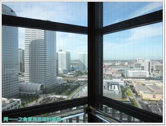 日本東京自助住宿東京迪士尼海濱幕張新大谷飯店image028