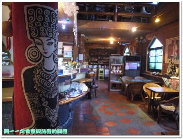 台東池上美食潘的店下午茶火鍋image025