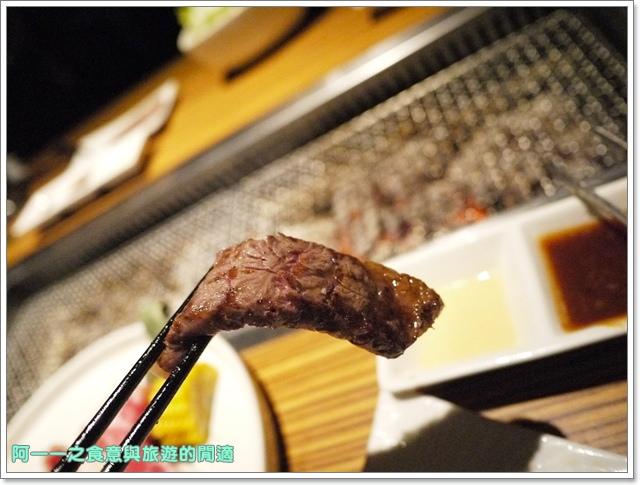 燒肉王品原燒和牛極黑牛沙朗image105
