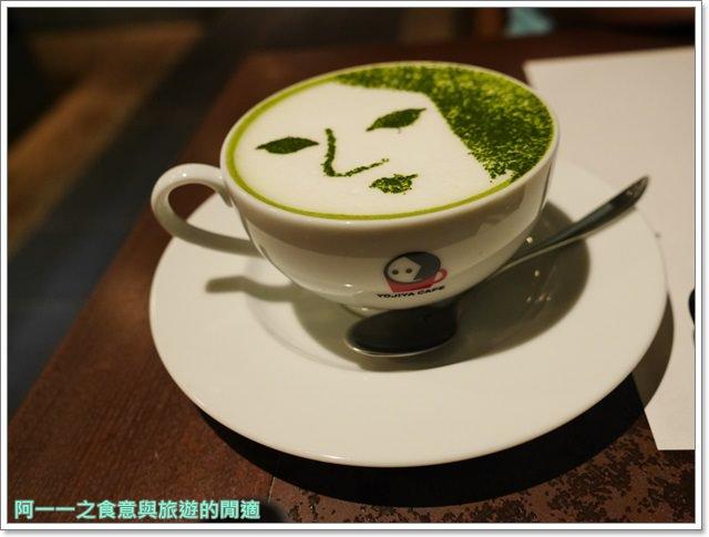 京都美食下午茶YojiyaCafé藝妓咖啡.鬆餅.甜點image030