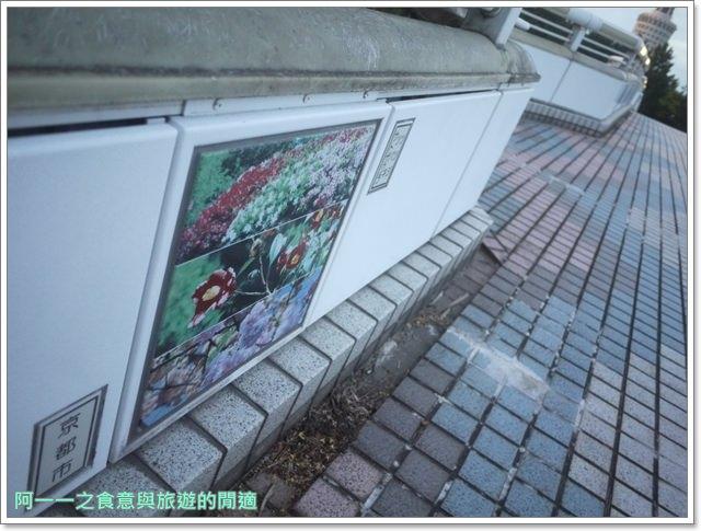 日本千葉景點東京自助旅遊幕張海濱公園富士山image044