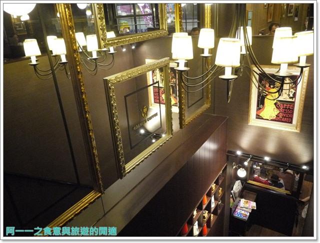 東京美食甜點星乃咖啡店舒芙蕾厚鬆餅聚餐日本自助旅遊image002