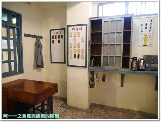 宜蘭羅東觀光工廠虎牌米粉產業文化館懷舊復古老屋吃到飽image025