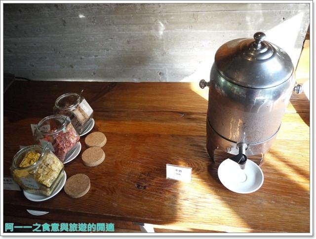 苗栗美食泰安觀止溫泉會館下午茶buffet早餐image044