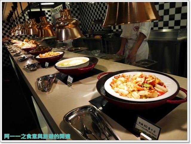 台北車站美食凱撒大飯店checkers自助餐廳吃到飽螃蟹馬卡龍image045