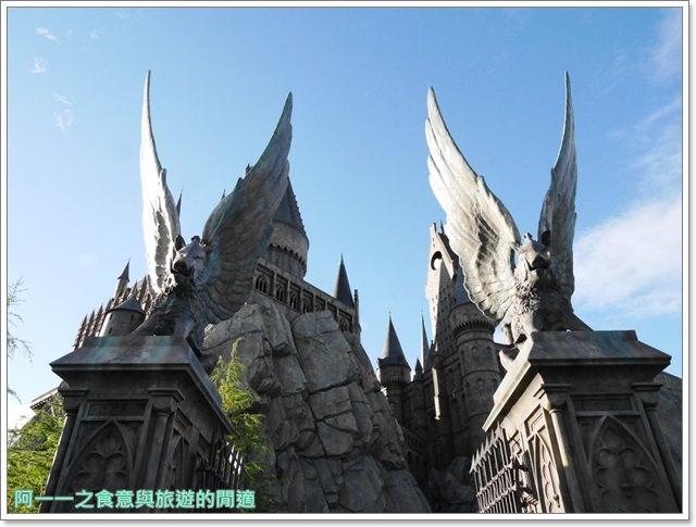 哈利波特魔法世界USJ日本環球影城禁忌之旅整理卷攻略image062