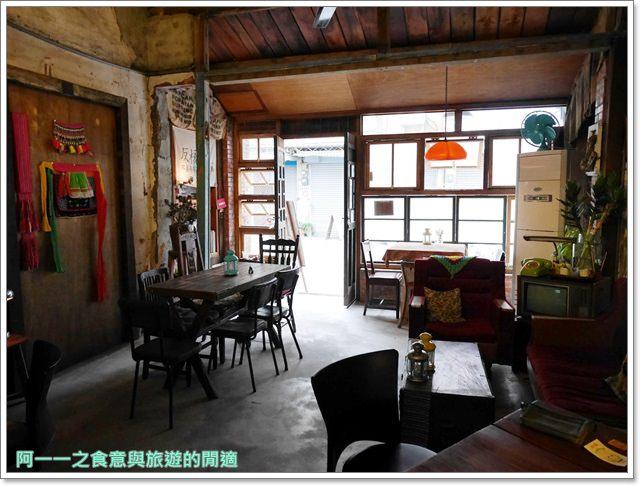 台東美食伴手禮食尚玩家楊記地瓜酥台東小房子鋪漢堡簡餐老宅image004