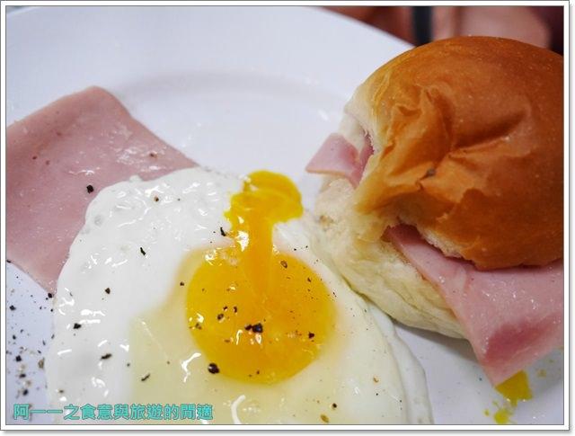 海安咖啡室.香港上環美食.早餐.菠蘿油.懷舊冰室image019
