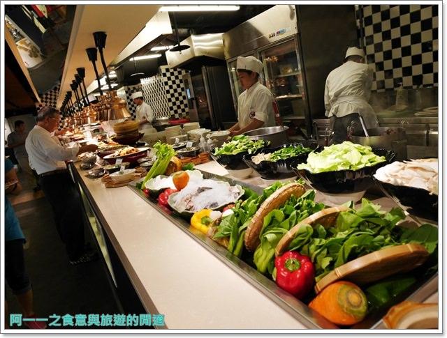 台北車站美食凱撒大飯店checkers自助餐廳吃到飽螃蟹馬卡龍image038