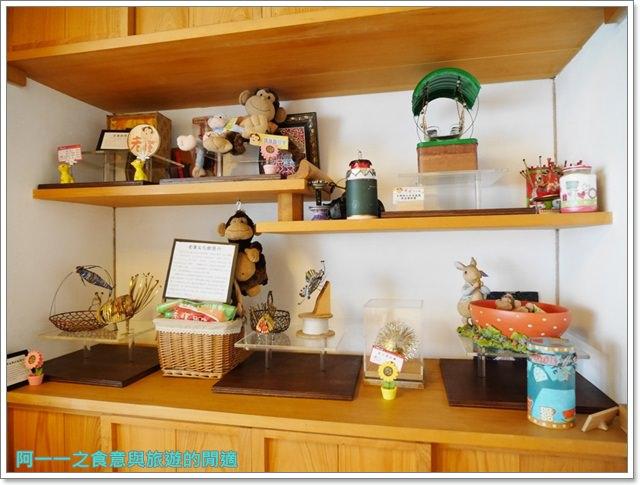 宜蘭羅東美食老懂文化館日式校長宿舍老屋餐廳聚餐下午茶image019
