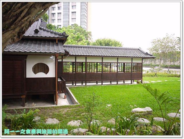 台北古亭站景點古蹟紀州庵文學森林image015