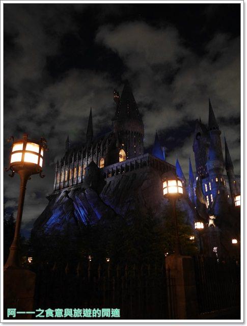 哈利波特魔法世界USJ日本環球影城禁忌之旅整理卷攻略image076