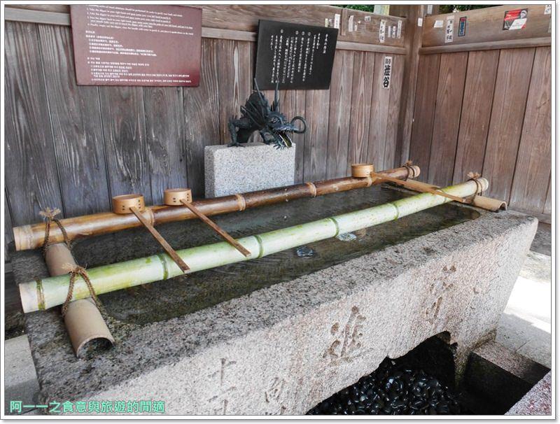 日本岡山旅遊.吉備津神社.桃太郎.迴廊.image034