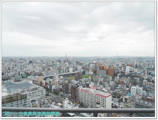 通天閣.大阪周遊卡景點.筋肉人博物館.新世界.下午茶image034