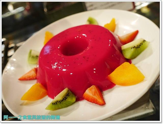 台北車站美食凱撒大飯店checkers自助餐廳吃到飽螃蟹馬卡龍image029
