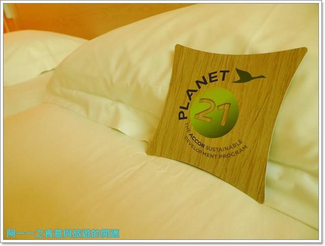 香港旅遊住宿飯店宜必思ibis中上環酒店機場快線image051