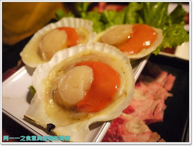 板橋捷運新埔站美食吃到飽燒肉眾烤肉海鮮牛肉image057