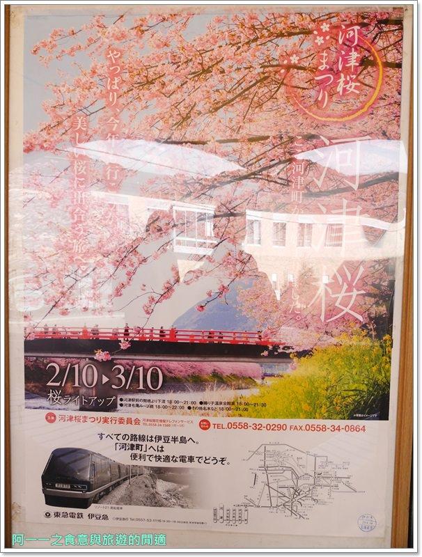 河津櫻.靜岡伊豆.日本自助旅遊.交通.攻略image005