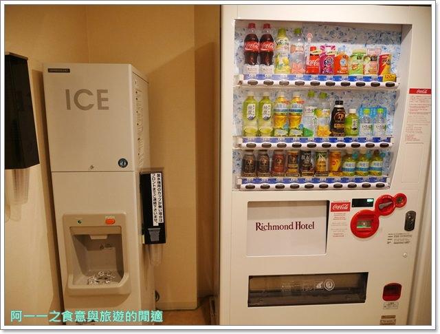 日本九州住宿.richmond-hotel.福岡天神.早餐.平價.商務旅館image018
