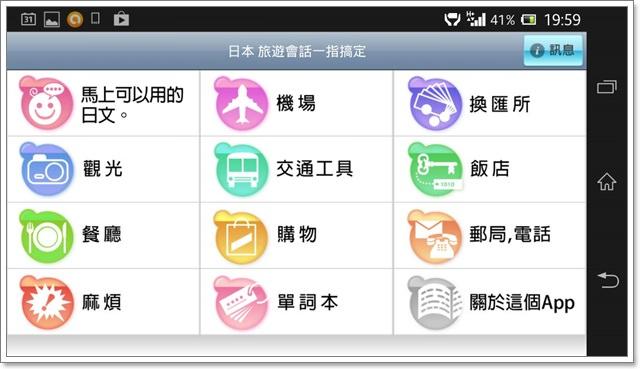 日本東京自助懶人包旅遊攻略整理文乘換案內appimage026