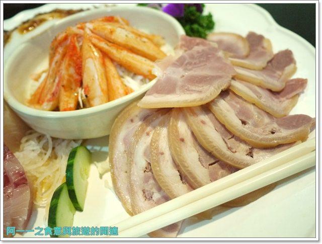 淡水漁人碼頭美食海宴海鮮餐廳喜宴合菜聚餐image015