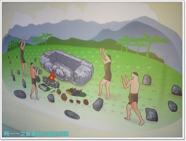 台東成功旅遊景點都歷遊客中心親子寓教於樂阿一一image028