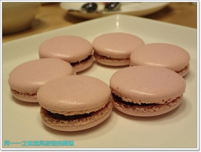 三芝美食吐司甜蜜屋下午茶蛋糕甜點馬卡龍image045