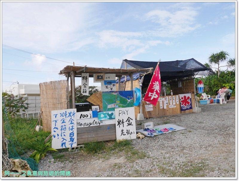 沖繩旅遊.古宇利島.心型礁岩.芒果冰.image025