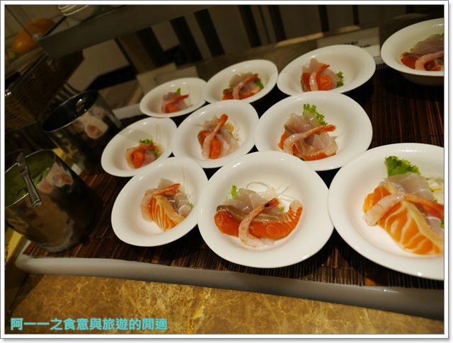 捷運中山站美食.台北老爺大酒店.Buffet.吃到飽.甜蝦.Le-Café咖啡廳image019