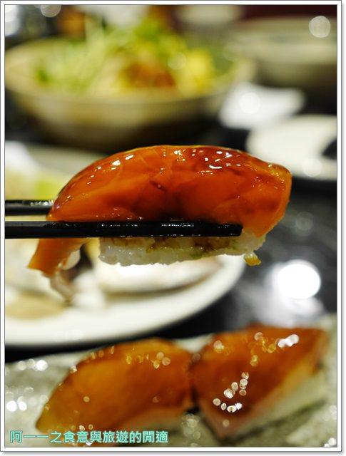 花蓮美食賴桑壽司屋新店日式料理大份量巨無霸握壽司image032