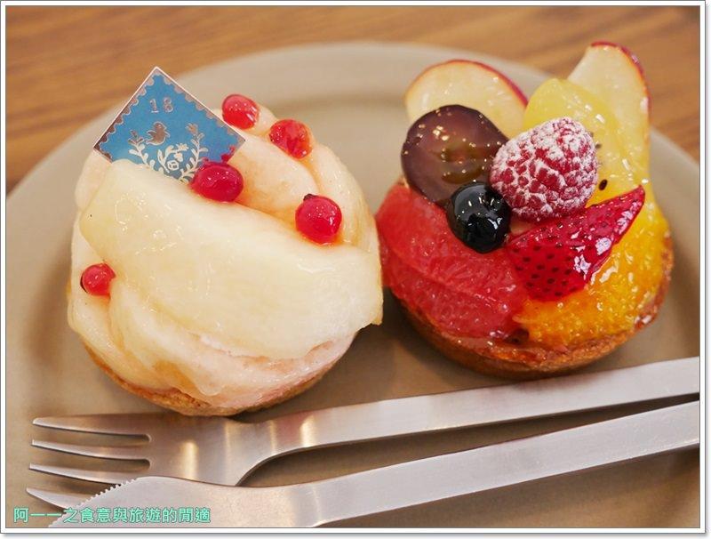 沖繩下午茶美食.甜點.oHacorte水果塔.bakery.image045