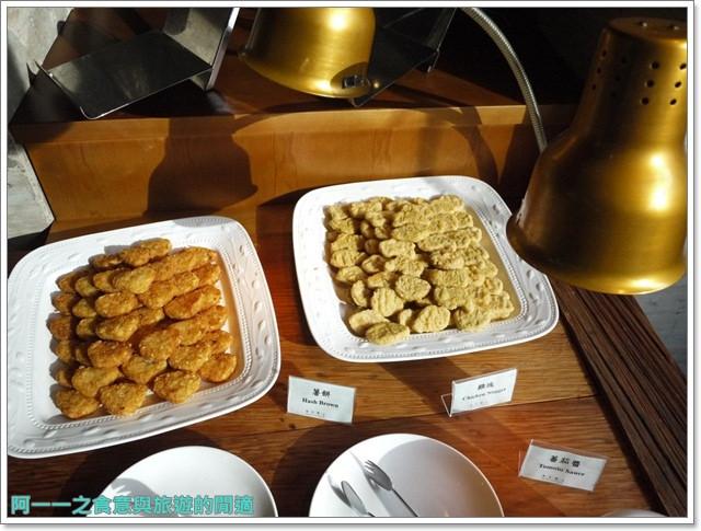 苗栗美食泰安觀止溫泉會館下午茶buffet早餐image039