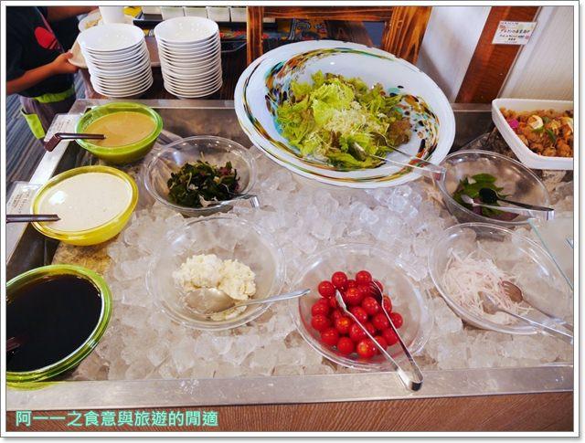 沖繩美食.吃到飽.buffet.名護浦.喜瀨海灘皇宮飯店image011