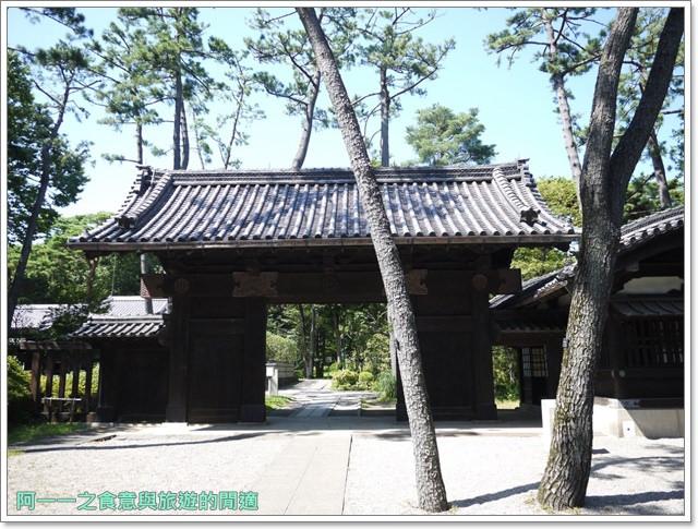 日本江戶東京建築園吉卜力立體建造物展自助image027