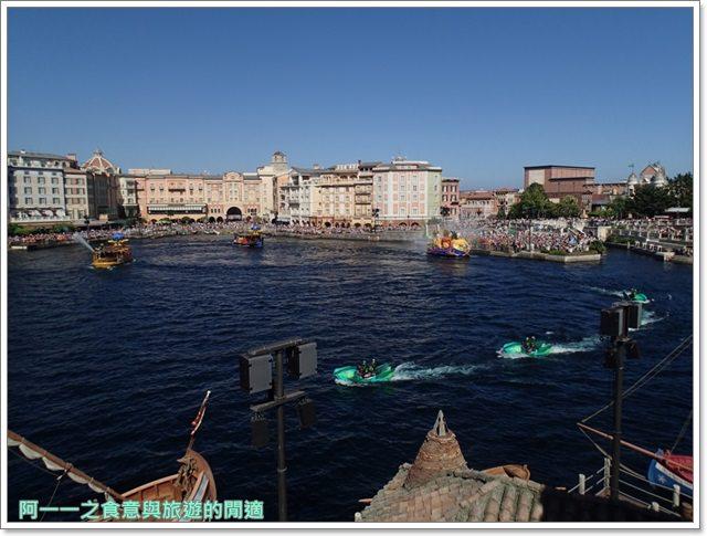 東京迪士尼海洋 Tokyo DisneySea 阿一一image067