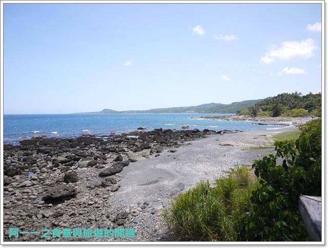 台東美食旅遊來看大海義大利麵無敵海景新蘭漁港image083