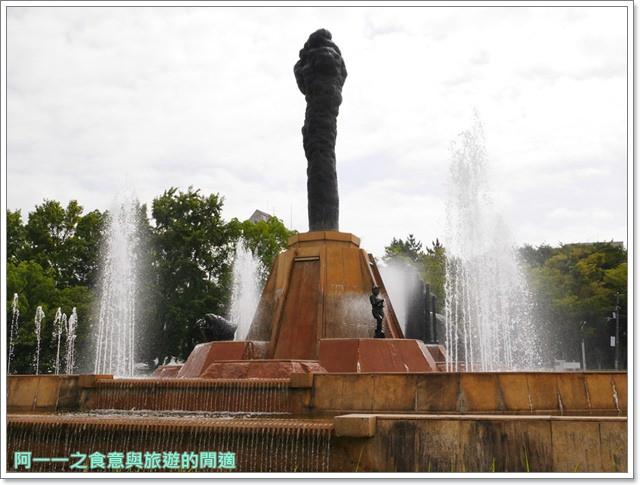 大阪親子景點.日本民家集落博物館.服步綠地.古蹟.老屋image010