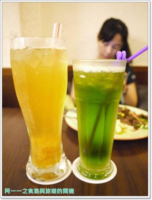 捷運忠孝新生站華山光華商場美食田中園飲料簡餐image014