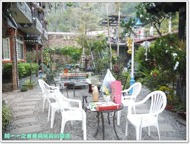 南投武界休閒民宿烤乳豬原住民image021
