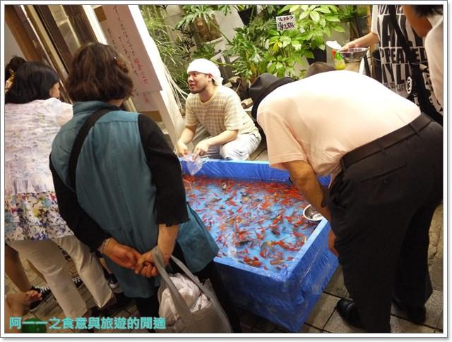 東京祭典阿佐ヶ谷七夕祭り花燈阿佐谷小吃image042