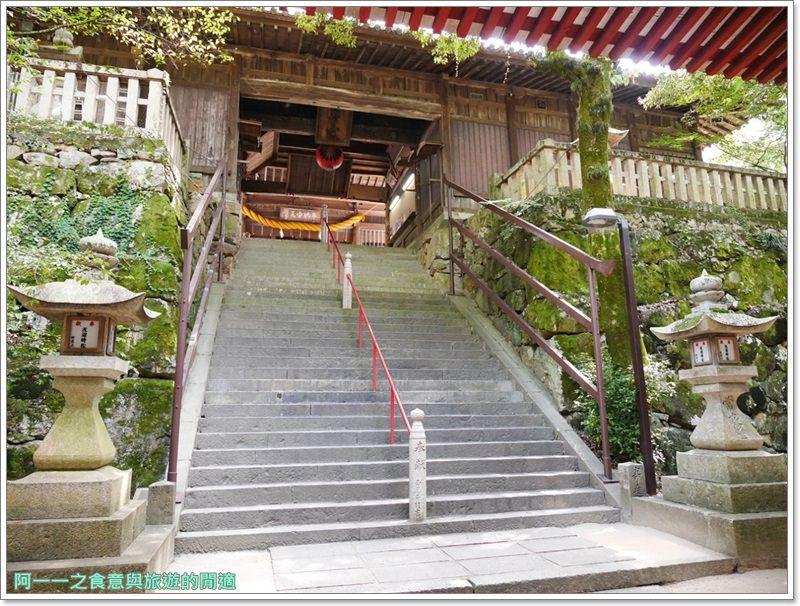 日本岡山旅遊.吉備津神社.桃太郎.迴廊.image039